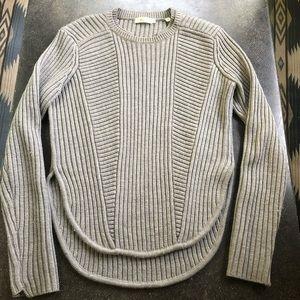 ALC Torrey Knit merino wool sweater